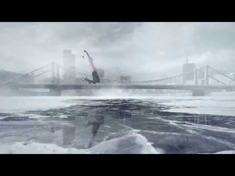 NIKE Play Russian Commercial