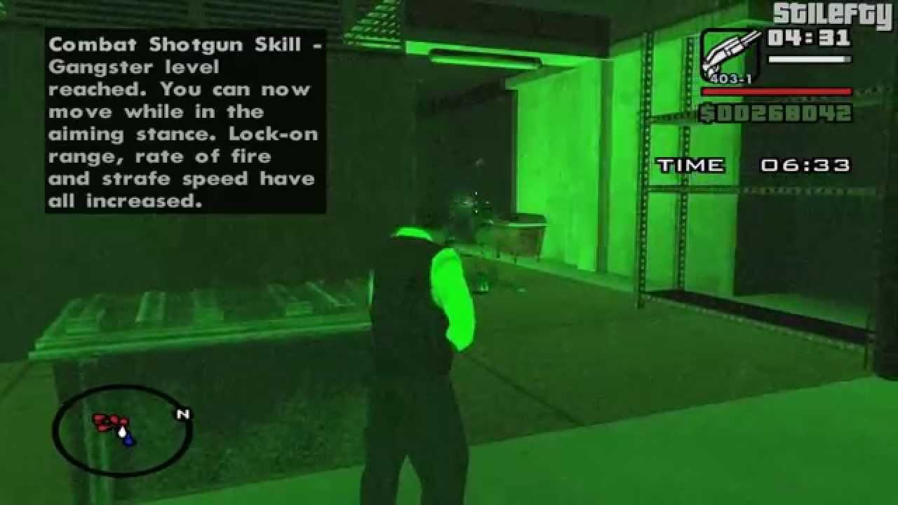 Gta San Andreas Mission  Breaking The Bank At Caligulas Youtube