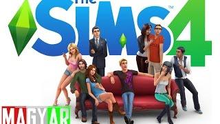 Sims 4 [Teljes Magyarítás] [ÚJ Link a leírásban! ]