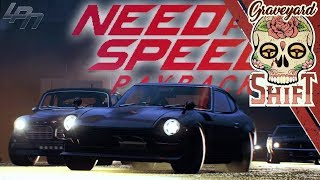 The Graveyard Shift | Need for Speed payback #4