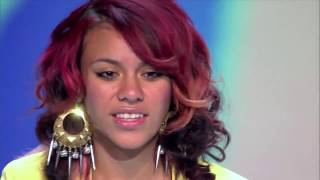 Dinah Jane (X-Factor Audition)