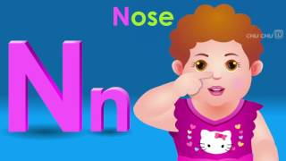 SabWap CoM Phonics Song With TWO Words A For Apple ABC Alphabet Songs With Sounds For Children