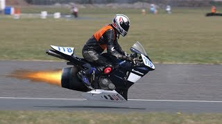 Top 10 Most Insane Motorcycles 2018 - You should see