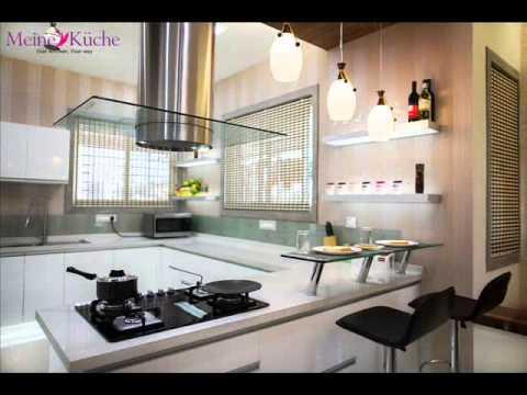 modular kitchen by meine kuche kailash patil youtube. Black Bedroom Furniture Sets. Home Design Ideas