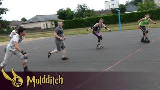 Moldditch - July 2017   Match Overview [Side Camera]