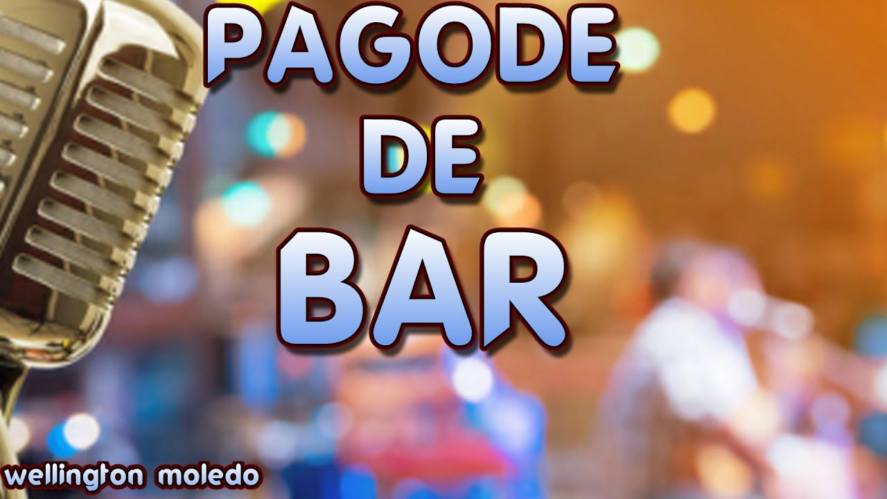 Pagode De Bar Agora Com Link Para Baixar Em Mp3 Youtube