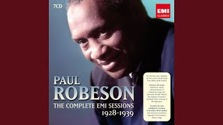 """Provided to YouTube by Warner Classics Jerusalem, on a Text by William Blake, Op. 208: """"And did those feet in ancient time"""" · Paul Robeson Paul Robeson: ..."""
