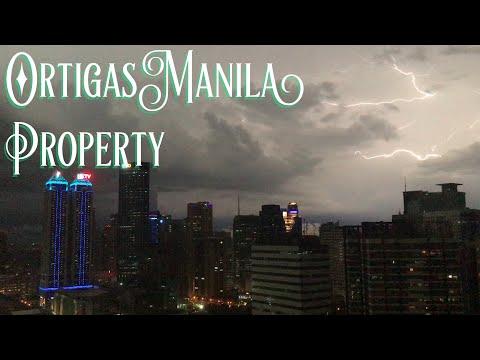 Ortigas Manila Property