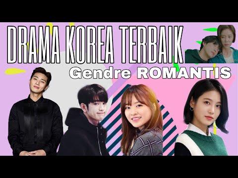Drama Korea Terbaik Genre Komedi Romantis || Dijamin Bikin Baper
