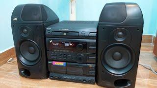 Bộ này hím lắm mấy Sếp ơi giá rẻ nữa SONY G90AV mới 90% âm thanh 5.1 loa Trebl Dom LH 0938484360