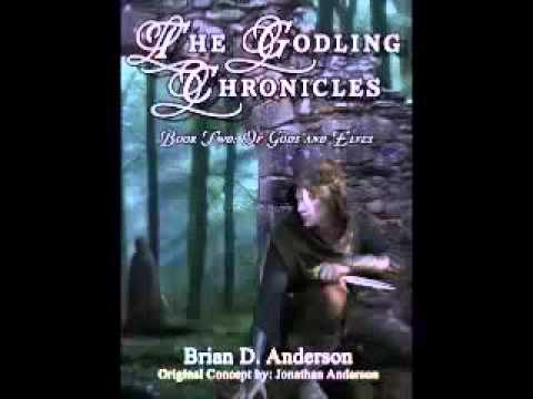 Of Gods and Elves   Audiobook   Part 2 of 2