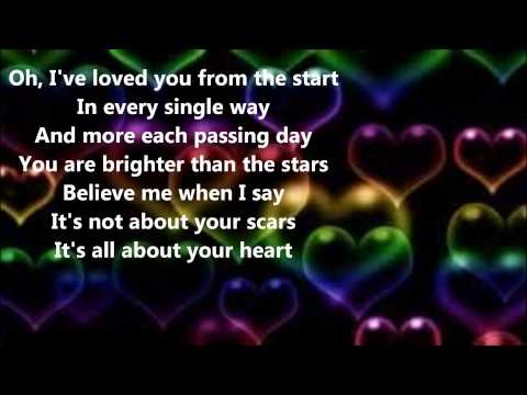 Mindy Gledhill-All About Your Heart Nie Version (Karaoke)