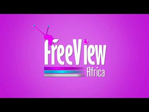 News Network Africa on FreeView Africa