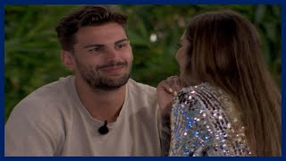 Love Island's Adam Collard looks set to DUMP Darylle Sargeant as he admits he still has feelings