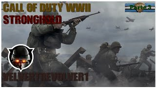 Call of Duty®: WWII (PS4) STRONGHOLD mision 3 Campaing (No comentado) |No sub español|
