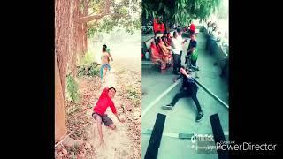Chhota Prince, comedy or action se bharpur new video