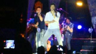 Andy & Lucas - Son de amores (FuenteVaqueros5JUNIO2013)