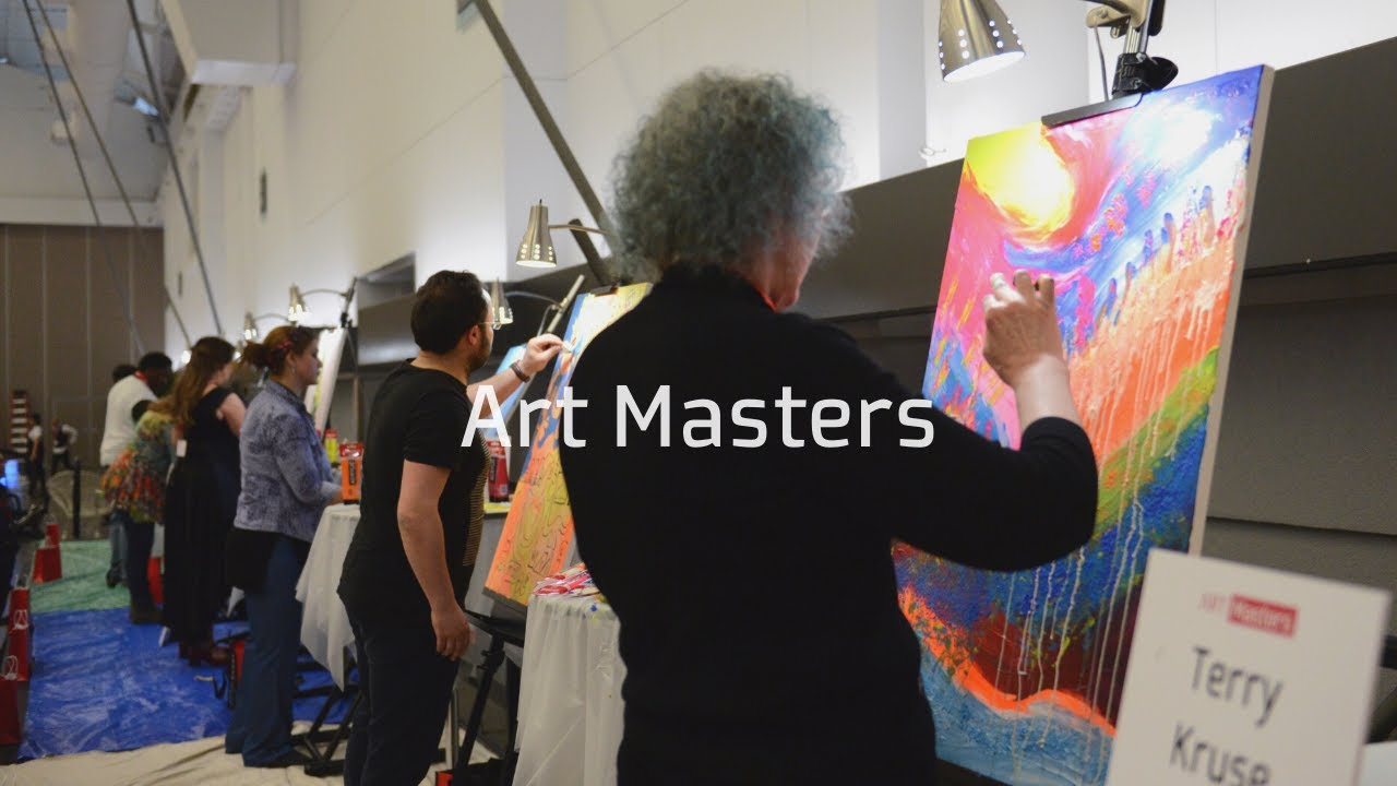 Art Masters - Art Vancouver 2019