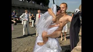 Самые пошлые невесты. Смотреть всем будущим женихам.