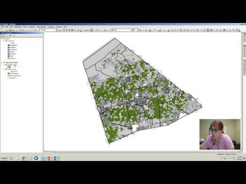 Intro: Creating Maps Based on Categories and Quantities