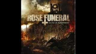 Rose Funeral & ft.Kate Alexander - Malignant Amour