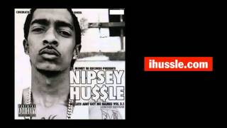 [3.89 MB] Nipsey Hussle - We Gangbangin (feat. Jay Rock And Glasses Malone)