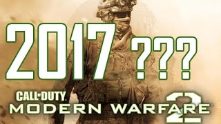 Is MW2 still active in 2017? (PC Gameplay)