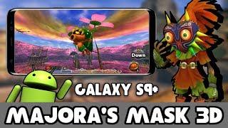 legend of zelda majoras mask n64 rom download