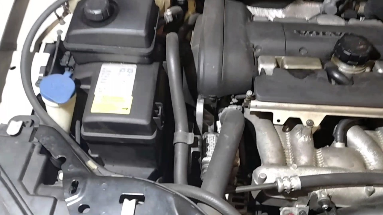 Volvo s60 2 5T Engine Noise??? Anyone know??? by