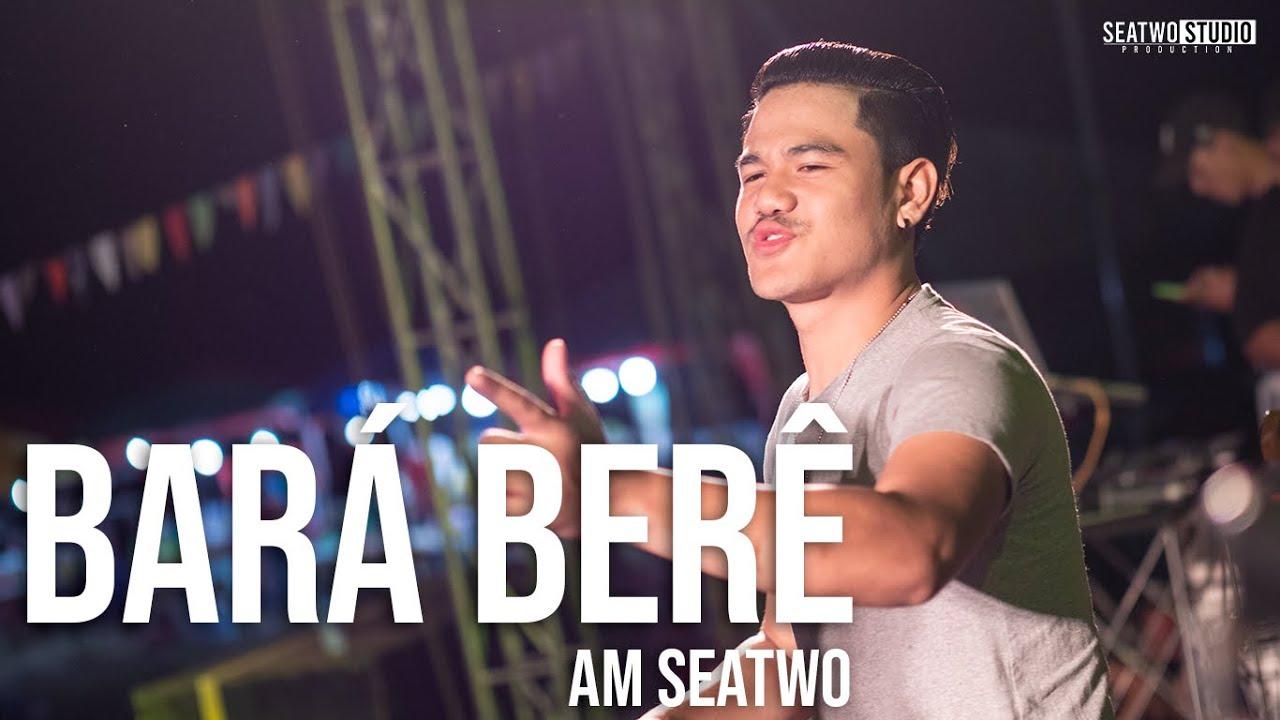 BARÁ BERÊ ( บาลา เบเล )- Am seatwo ( Video live สุขใจในป่าพรุคลาสสิค )