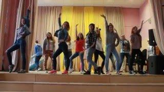 Pop-iela KVS: Опен Кидс-не танцуй