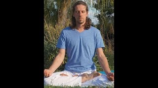 Yoga, méditation et Conscience en Eveil avec Pierre Leré Guillemet