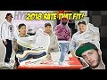 2018 RATING OUTFITS OF YOUTUBERS & CELEBS! HOT OR NOT?