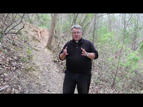 Spiritual Homework w/ Fr. Pollard | Use of the Imagination