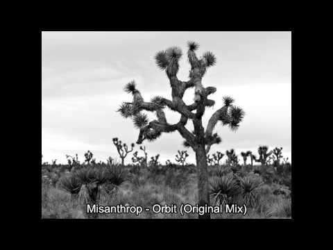 Misanthrop - Orbit Original Mix (320 Kb/s)