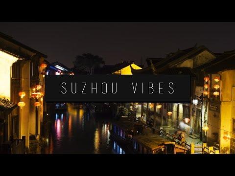 Suzhou Vibes│Travelriots