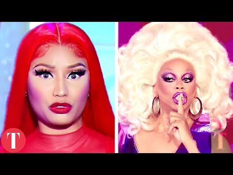 20 Strict Rules RuPaul's Drag Race Queens Must Follow