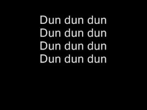 Darude Sandstorm -lyrics and sing along!!