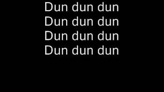 darude sandstorm lyrics and sing along