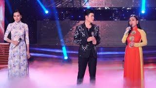 Lk Dương Hồng Loan, Lưu Ánh Loan, Quách Thành Danh, Kim Thoa - Liên Khúc Nhạc Vàng Sôi Động 2019