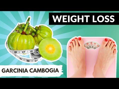 GARCINIA CAMBOGIA Weight Loss - Watch Before You Buy!