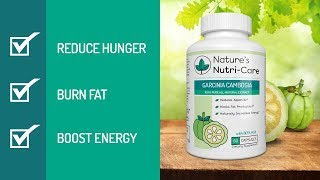 SECRET Ingredient in GARCINIA CAMBOGIA - Best Weight Loss Supplement