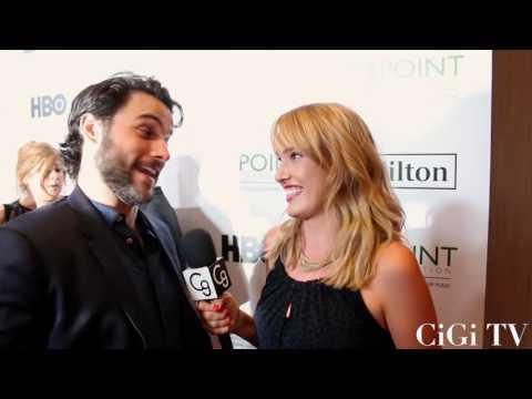 Jack Falahee Talks LGBTQ, Shonda Rhimes, & HTGAWM Cast