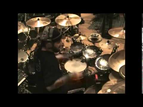 Mike Portnoy  Black Clouds   Silver Drumming Full DVD