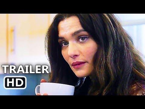 DISOBEDIENCE Movie s   NEW 2018 Rachel Weisz, Rachel McAdams