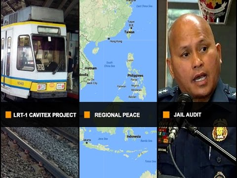 UNTV: Why News (May 4, 2017)