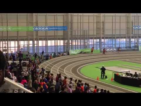 Ciara K 200m