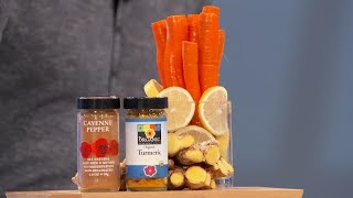 Drs. Rx: Boost Your Immune System and Wellness!