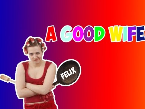 Best Wife Ever! | A Good Wife (All Endings) - YouTube