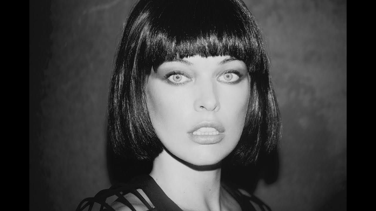 Satellite of Love - Mi... Milla Jovovich Lyrics